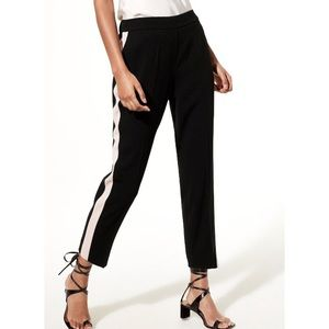 Aritzia Black Conan Pants Wilfred